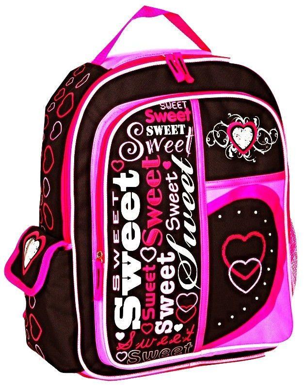 Deluxe Girls  Backpack Sports bag School bag Camping Bag #Unbranded #Backpack