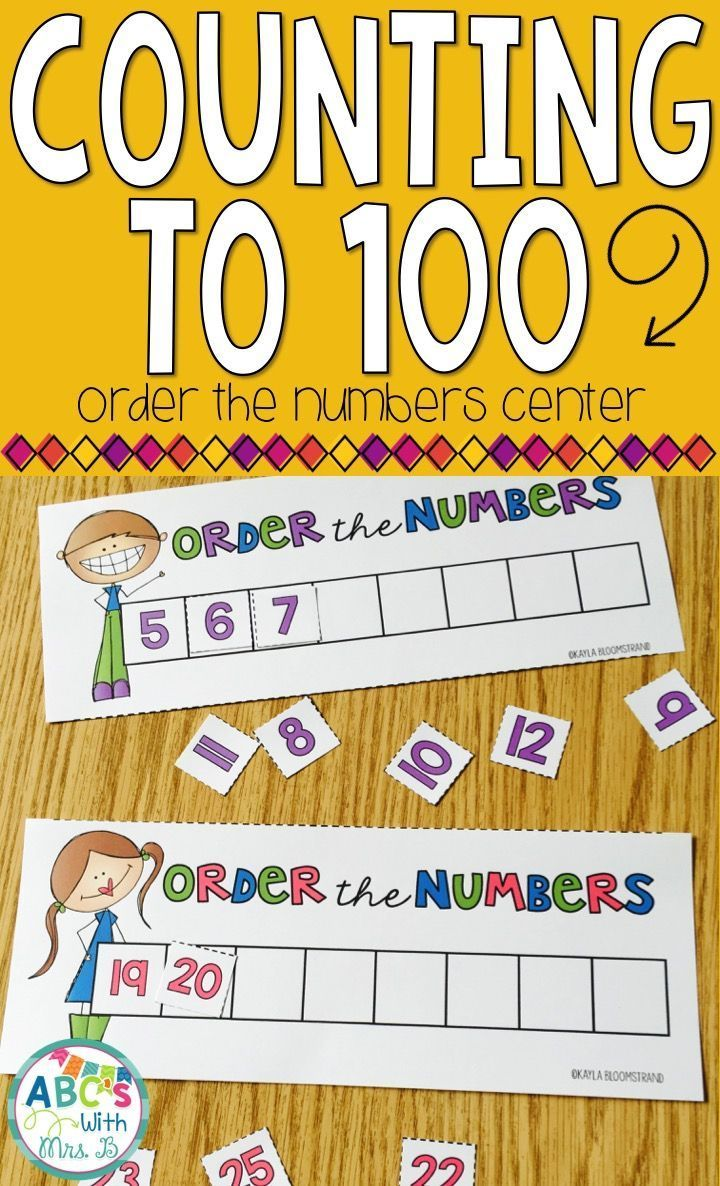 Give students practice counting to 100 with these …