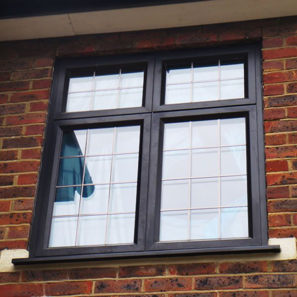 Aluminium Windows and Doors | YES Glazing Solutions