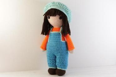 Crochet Bear Pattern | Craftsy