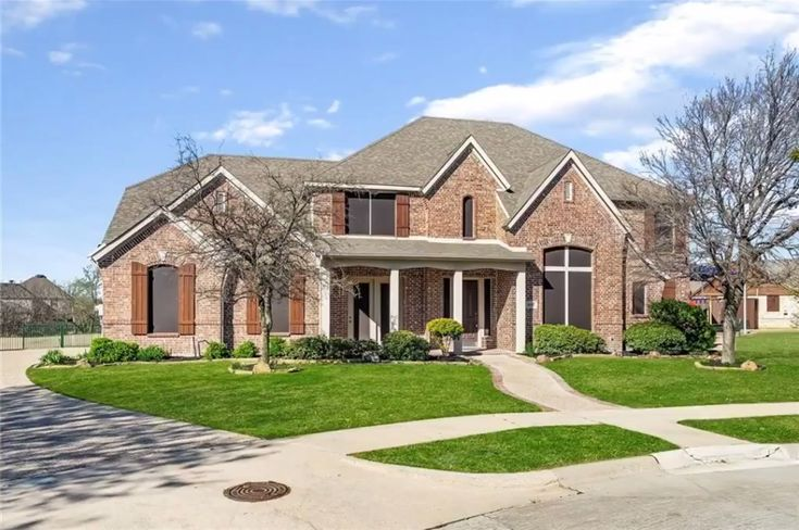 Frisco texas home for sale your real estate chicks