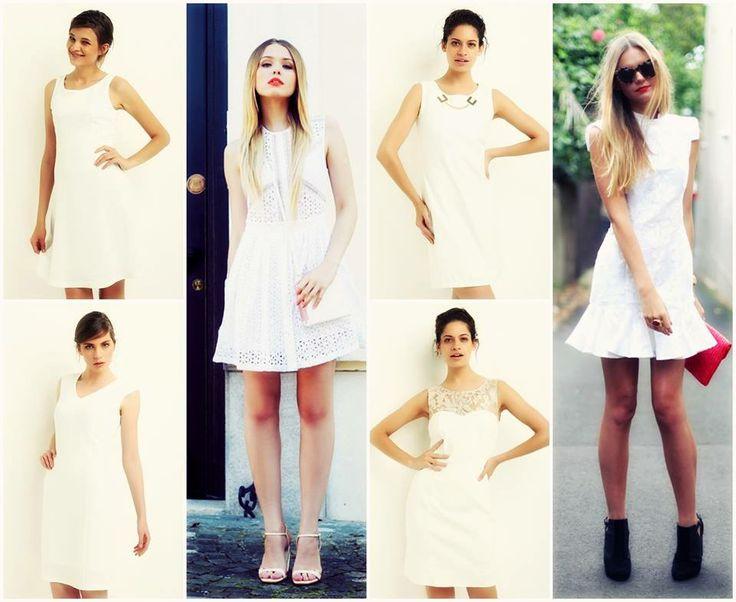 Bu yaz #beyaz'ın enerjisini doya doya yaşayın! Tarzınızı yansıtacak birbirinden şık beyaz #elbiseler, bugün Setre koleksiyonunda! #markafoni #dress #white #fashion #stylish #summer