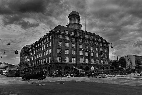 Axelborg