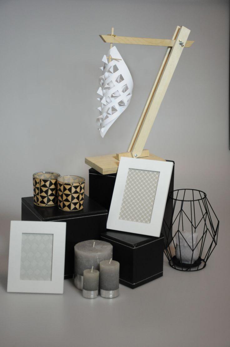 Styling lamp