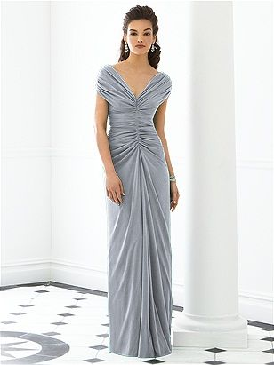 After Six Bridesmaid Dress 6652 Http Www Dessy Dresses