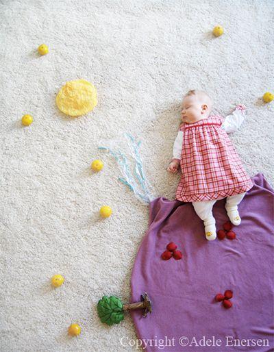 Adele Enerson :: Mila's Daydreams