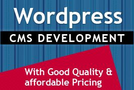 Wordpress CMS Development  Wordpress CMS Development India – Complete wordpress development services providing company. We offer Wordpress CMS Development, wordpress CMS design, custom wordpress CMS, wordpress CMS website development, CMS application, hire wordpress CMS developer and on demand wordpress CMS solutions with cost effective, world class quality and on time service at Ecode TechnoLabs.  http://ecodetechnolabs.net/wordpress-cms-development.html