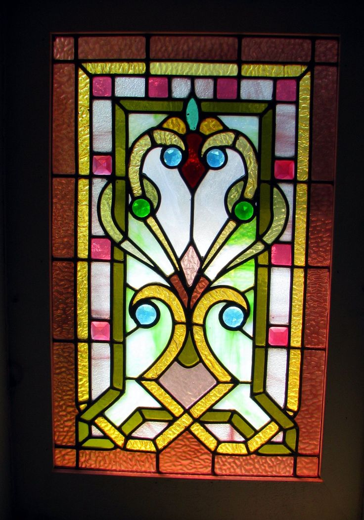The Albert Street Waterloo Public Library would probably have been the only place, outside of church, where I was exposed to decorative stained glass windows as a child.