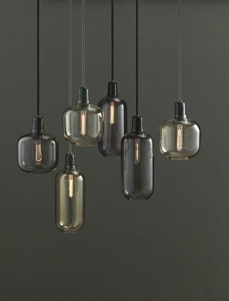 Normann Copenhagen Lamp Amp   Klevering