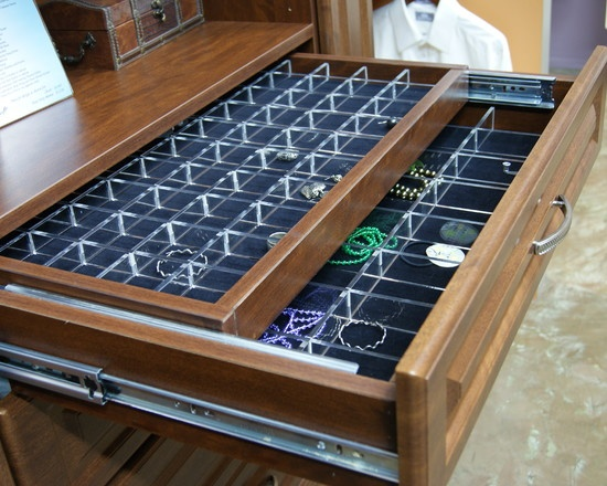 Closet Cabinet And Drawer Organizers Design, Pictures, Remodel, Decor and Ideas - page 14