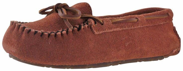 Old Friend Jemma Women's Sheepskin Moccasin Slippers