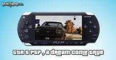 Grand Theft Auto 5 PSP Download as ISO, CSO or ROM for your Playstation Portable . The wait is over ! Join us on http://gta5psp.com