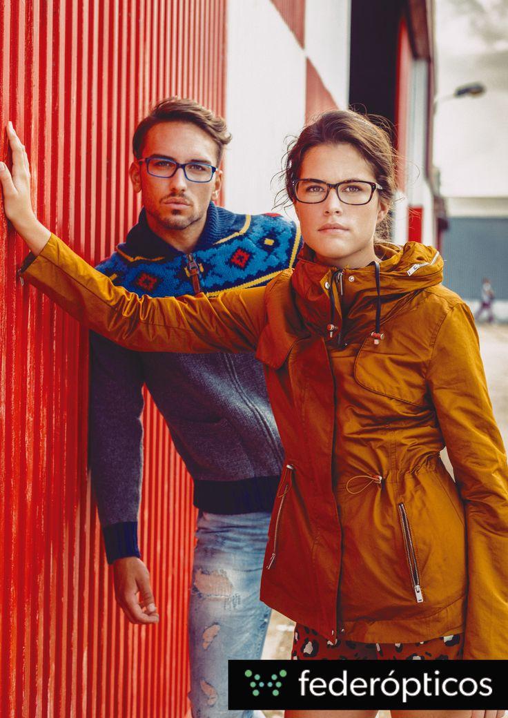 Comodidad y estilo en tu mirada #Broadway Colección 2014 #eyewear #moda #federopticos #tendencias
