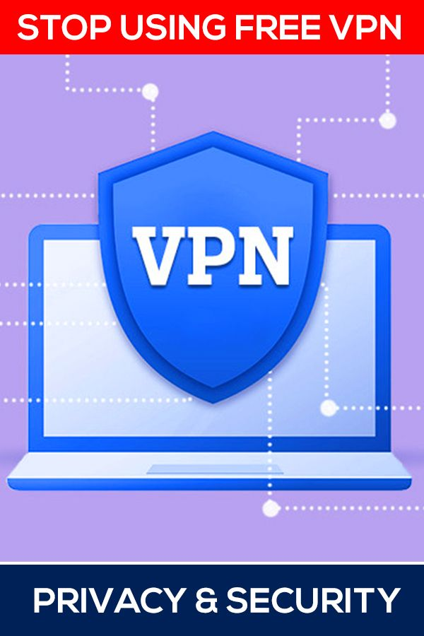 Can You Get In Trouble For Using A Vpn