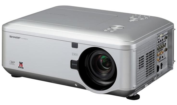 Sharp XG-PH80XN Projector
