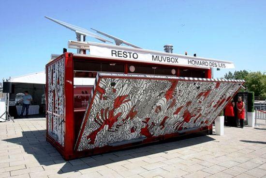 17 Best images about berbagai ide desain  dari  kontainer