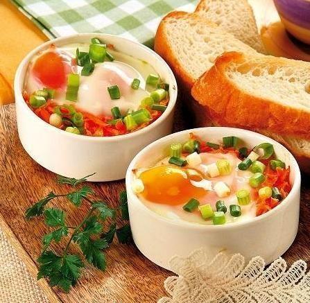 Овощной завтрак: яркие и полезные рецепты для бодрого утра