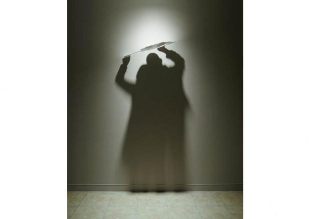 shadow-art-silhouette-art-kumi-yamashita-3Clouds, Lights, Artists, Art Museum, Ten Yamashita, Art Installations, Kumiyamashita, Design, Shadows Art