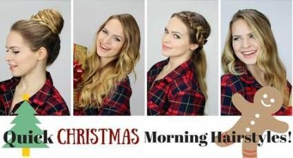 Trendy hairstyles quick mornings 47+ ideas