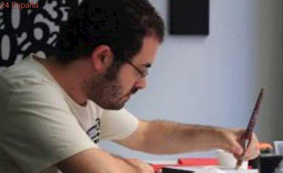 Fallece ahogado a los 29 años el artista alcoyano Rubén Fresneda