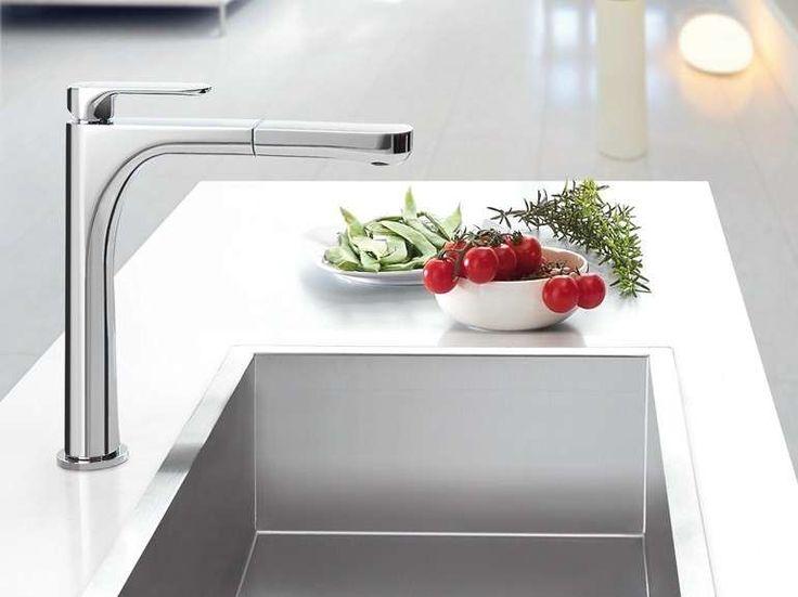 Rubinetti e miscelatori per la cucina - Rubinetto da cucina di design