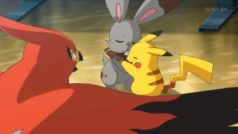 Capitulo 47 Temporada 19: ¡Hasta competir otra vez!   pokemon xy gba download