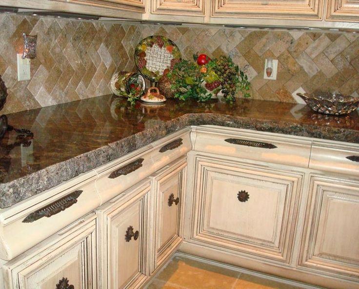 Granite Kitchen Countertops Ideas