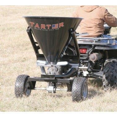 ATV Pull Behind Spreader