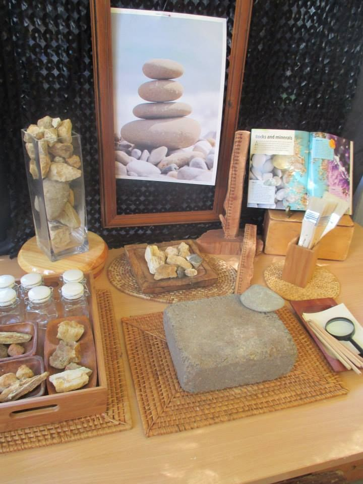 Rock Provocation at Lyn's Family Day Care ≈≈
