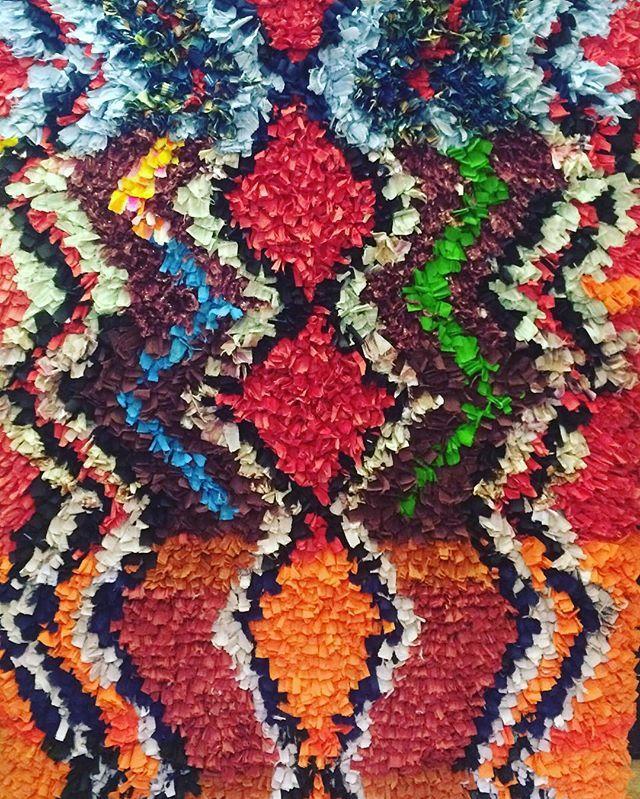 Tribal• Moroccan Berber Rag Rug•  Boucherioute   Showroom @The Viking Gallery Margate Kent Uk  #Berberrug#ethnicrug #moroccanrug #textiles #textiledesign #rugart#fairtrade#fairtraderugs#beniourain#rugsandcarpets#textileart#carpet#handmade#wool#interior_design #interiordesigners #designers#homedecor#interiordedignersofinsta#azilalrug#beniourain #marmoucha #betbercarpets#decor#photoart#photograph#bohemianart #artandcraft#bohohome#Bohochic#mycrashpad
