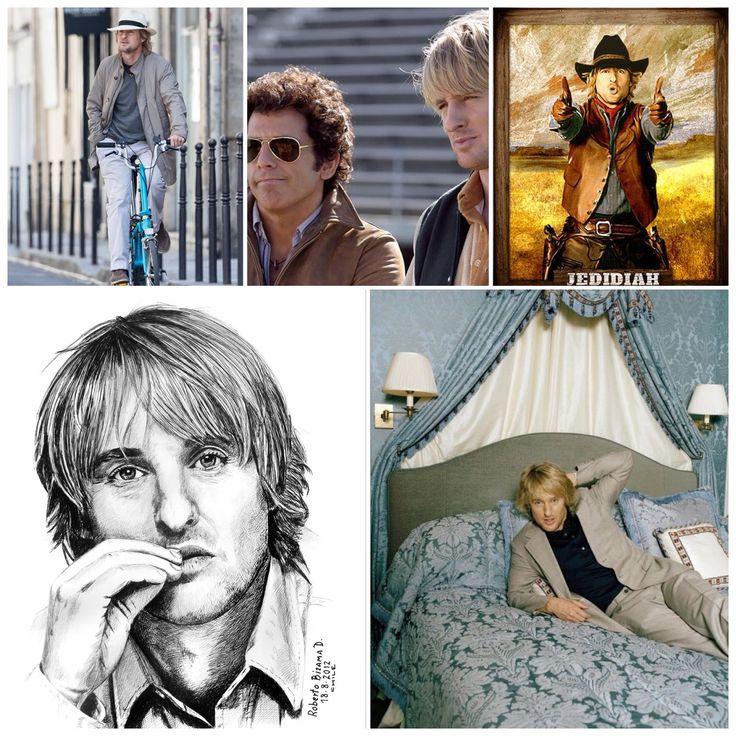 Owen Wilson est un acteur, producteur et scénariste américain, né le 18 novembre 1968 à Dallas (Texas). Il travaille très souvent avec Ben Stiller et Vince Vaughn, apparaissant tous deux dans leurs films respectifs.
