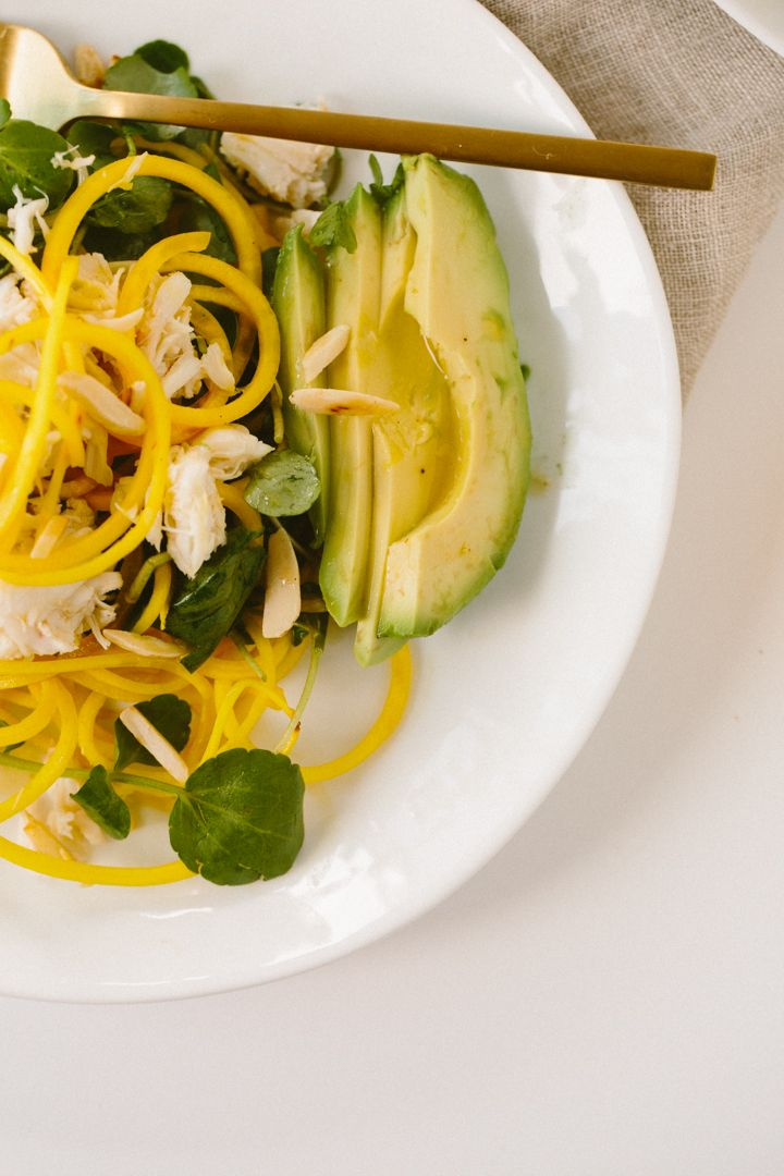 87 best whole 30 spiralized recipes images on pinterest for Whole 30 fish recipes