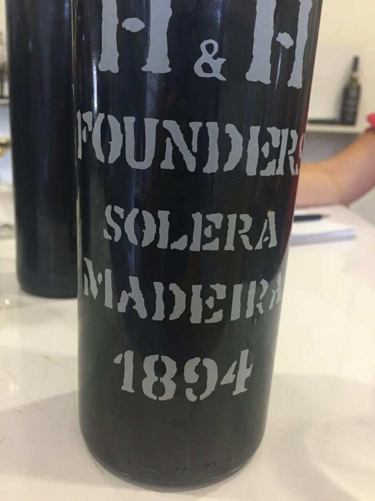 H&H Solera 1894