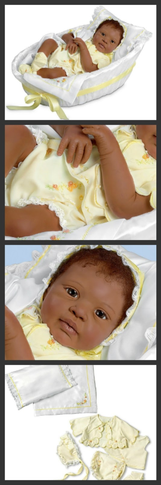 24 Best Images About Doll Babies On Pinterest Reborn