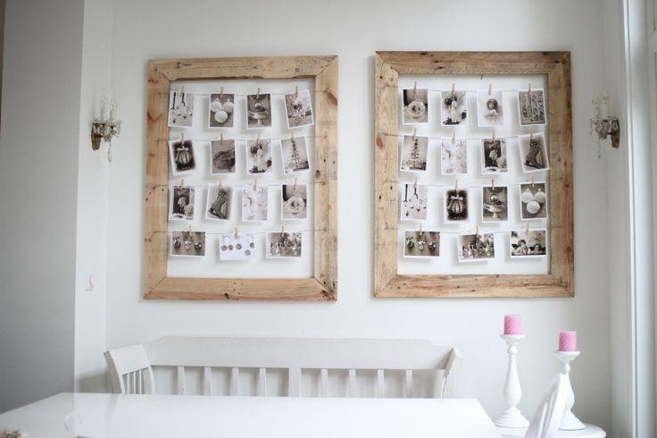 30 beste afbeeldingen van  steigerhout decoratie  Hart