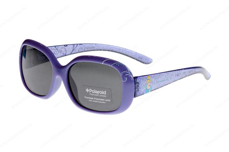 """Купить солнцезащитные очки POLAROID KIDS D0309 C6T в интернет-магазине """"Роскошное зрение"""""""