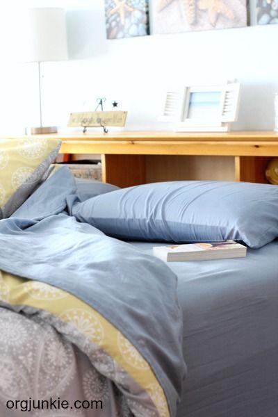 5 Ways To Create A Bedroom Sanctuary