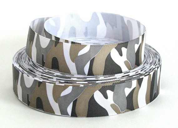 137 Best Images About Camo Ribbons On Pinterest Military