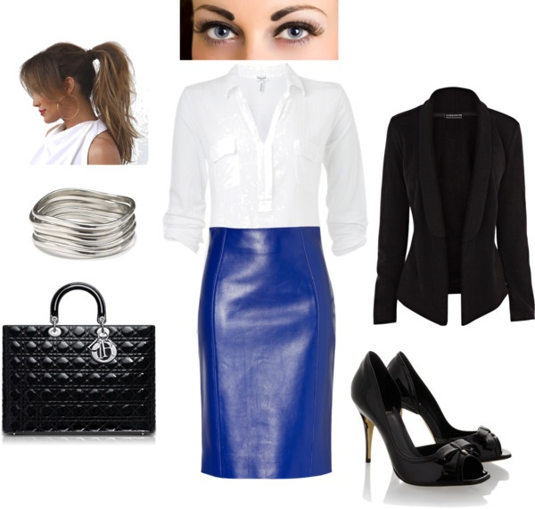 """3"" by meisham on Polyvore: Style Bible"