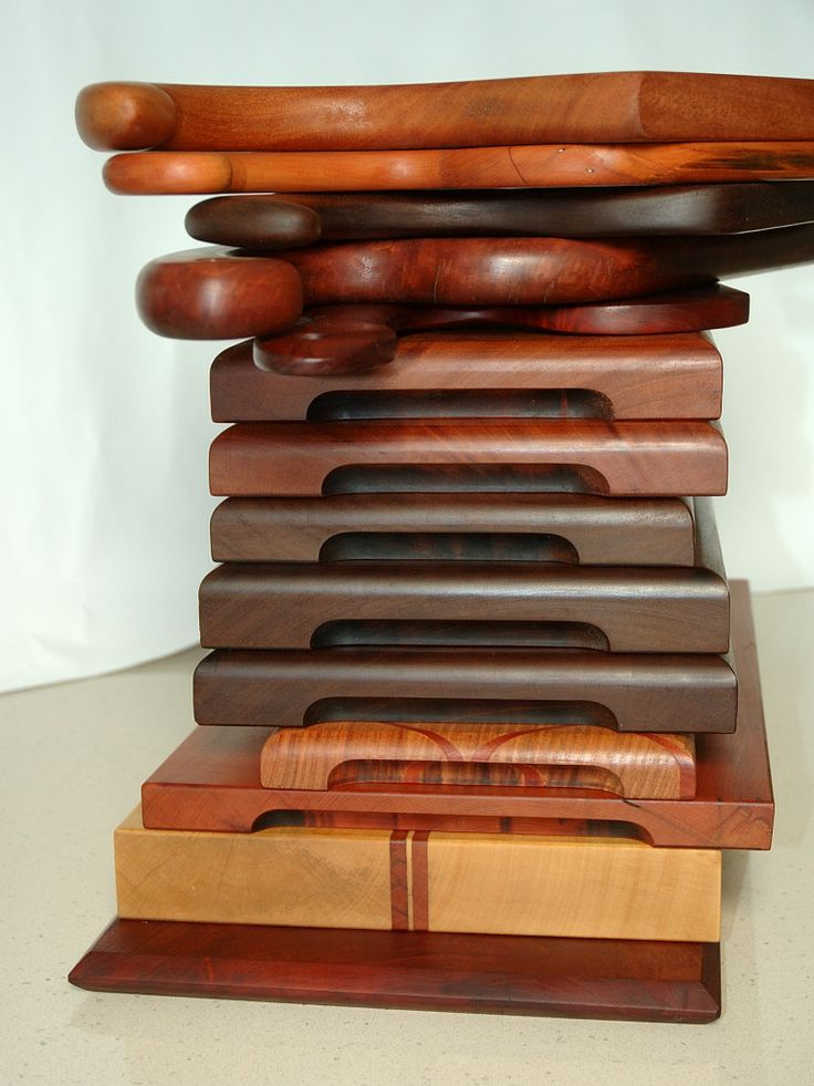 Collection of handcrafted cutting and serving boards made exclusively for Gable and Jack