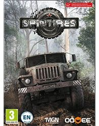 Spintires is a Truck Off-Road adventure (Simulation) game made ​​by Oovee Game Studios in june 2014 for Windows (PC). The location of this game was the Soviet, Russia