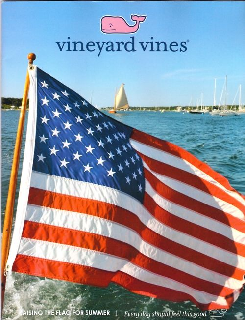 vineyard vines 4th of july shirts