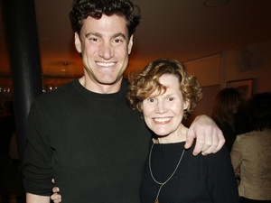 Interview with Judy Blume