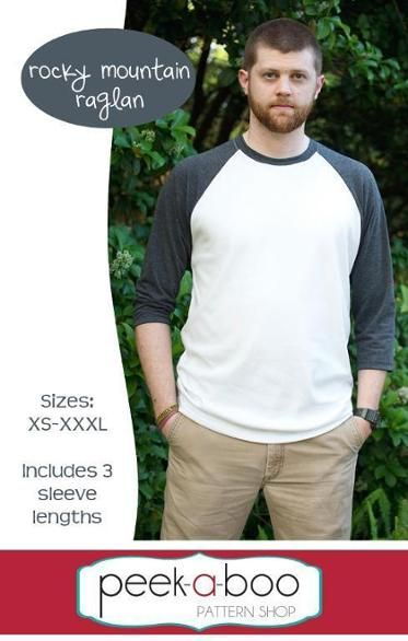 men who sew and sewing for men | Craftsy
