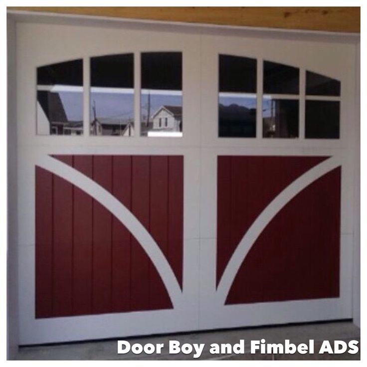 17 best images about fads carriage style garage doors on for Fimbel garage door prices