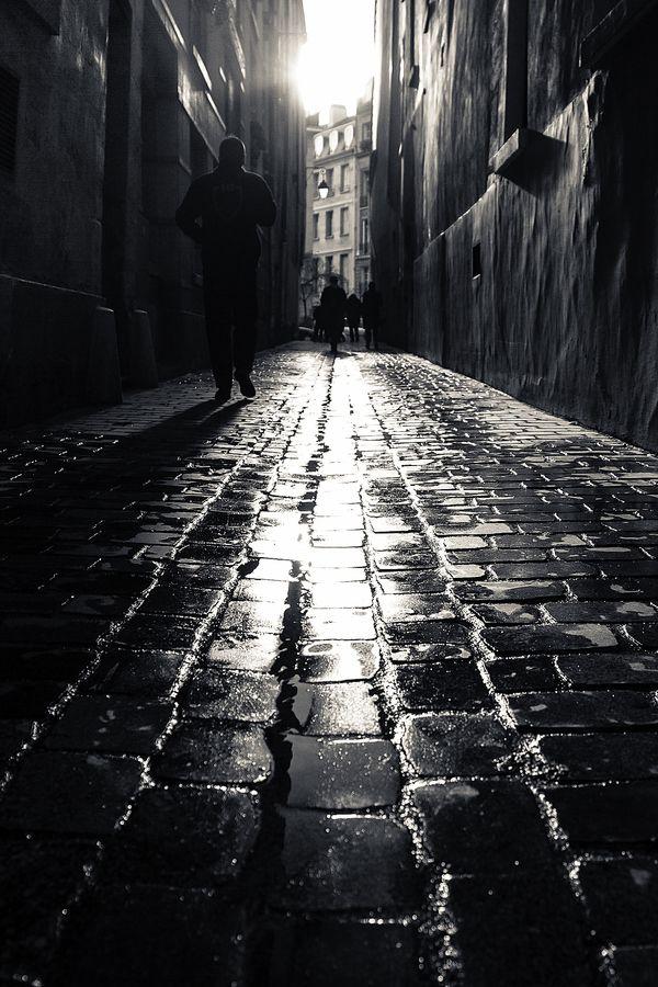 """Tanto que mirar y tanto que leer que yo mejor me retacho al vintage """"Au ras du sol"""" #4 by Laurence Penne"""