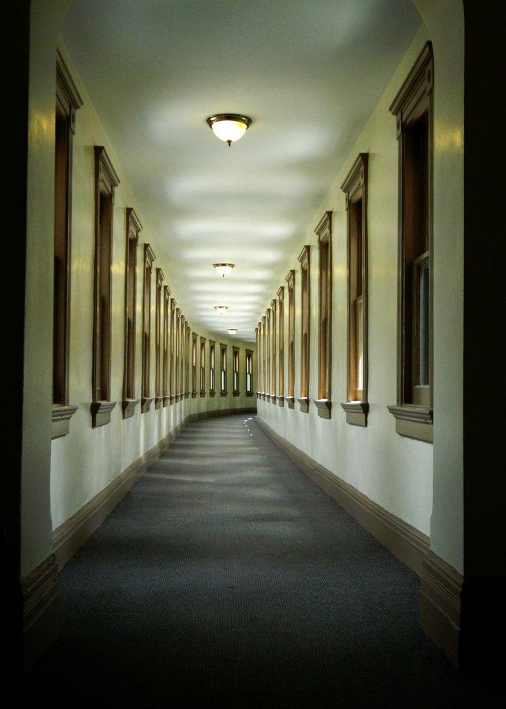 17 Best Images About Creepy Hallways On Pinterest Maze
