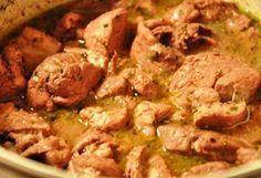 Να γλείφεις και τα δάχτυλα σου – Η πιο νόστιμη και εύκολη χοιρινή τηγανιά – Trikalaola.gr