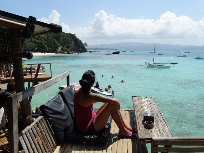 Boracay in Kalibo, Aklan