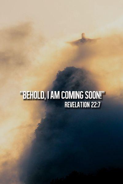 https://net.bible.org/#!bible/Revelation+22 Amen! Come, Lord Jesus!